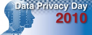 Data Privacy Day 2010